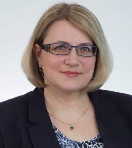MUDr. Renáta Poláčková, Ph.D.